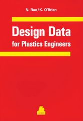 PLASTICS-02646 1998 Design Data for Plastics Engineers (Hanser)