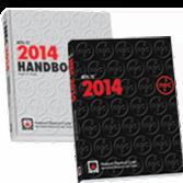 NFPA-70SPS14: 2014 NEC Spiralbound and Handbook Set