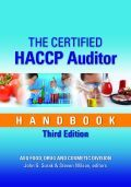ASQ-H1449-2014 The Certified HACCP Auditor Handbook, Third Edition