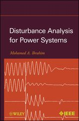 IEEE-91681-0 Disturbance Analysis for Power Systems