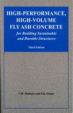 ACI-HPHVFAC High-Performance, High-Volume Fly Ash Concrete for Building Sustainable & Durable Structures, Third Edition