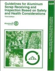 AA-GSR Guideline for Aluminum Scrap Receiving & Inspection