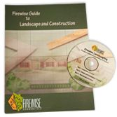 NFPA-FWC206DPK Firewise® Landscape Series DVD and Brochure Set