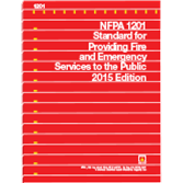 NFPA-1201(15): Standard for Providing Fire and Emergency Services to the Public