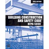 NFPA-5000(15): Building Construction and Safety Code®