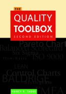 ASQ-H1224-2005 The Quality Toolbox, Second Edition
