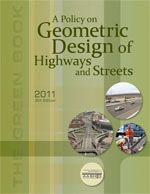 AASHTO-GDHS-6 A Policy on Geometric Design of Highways and Streets, 6th Edition