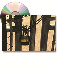 AWWA-64251 Water System Security: Utility Perimeter Security