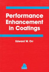 PLASTICS-02639 1998 Performance Enhancement in Coatings, (Hanser)