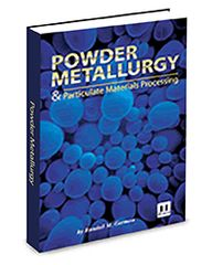 ASM-75163G Powder Metallurgy & Particulate Materials Processing