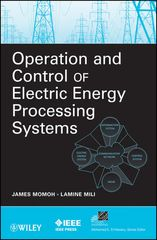IEEE-47209-5 Operation and Control of Electric Energy Processing Systems