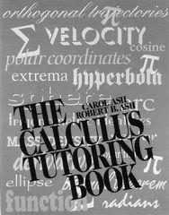 IEEE-31044-5 The Calculus Tutoring Book