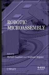 IEEE-48417-3 Robotic Micro-Assembly