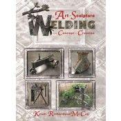 IP-35164 The Art of Sculpture Welding