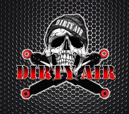 DIRTY AIR Custom Kit