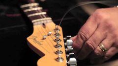 Standard Guitar Bass Acoustic Setup Service
