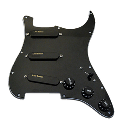 Lace Sensor Gold Loaded Pickguard