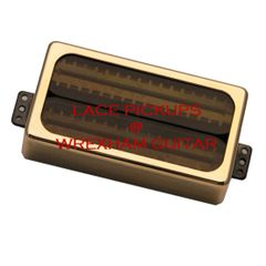 BOUTIQUE SERIES DUALLY VISIONARY HUMBUCKER