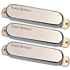 LACE SENSOR CHROME DOMES 3 PACK