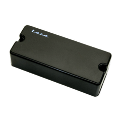 Aluma Stealth 3.5 7 or 8 Extended Range Black Soap Bar