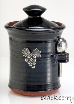 Salt Pot - Vineyard