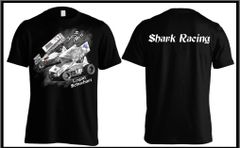 Allen/Schuchart Shark Racing T-Shirt