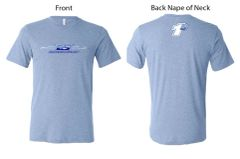 LS Soft Style T-Shirt