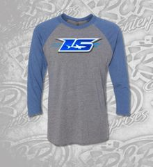 Logan Schuchart Unisex Baseball Sleeve
