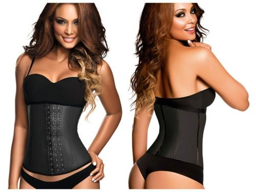 24ab363ea7e Featured Products. 3Hook Classic BLACK Waist Trainer