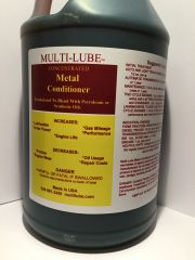 Metal Conditioner - gallon(s)