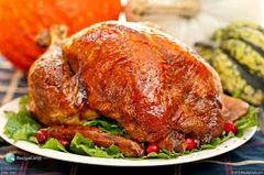 Nov. 20th-21st: Black Heritage Turkeys