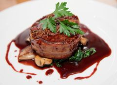 Previous Item: Mother's Day Sous Vide Châteaubriand ($26 Per Person / Time to Cook: 30 min. / Cook by Day: Monday)