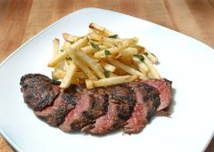Previous Item: All Natural Hanger Steak Frites w/ Side Salad...just like in Paris ($16 Per Person / Time to Cook: 30 min. / Cook By Day: Monday)