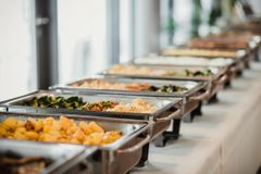 Catering Services available through August Recess. For inquiries, send an email to Contact@CookDC.com.