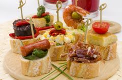 Previous Item: Pintxos! Order Deadline Tues. @ 10PM ($14 Per Person / Time to Cook: 30 min. / Cook by Day: Friday)