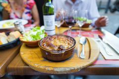 Previous Item: Traditional French Cassoulet with Sous Vide Duck Confit and Haricot Tarbais (Time to Cook: 1:30 Hours / Cook By Day: Monday)