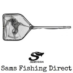 Scierra Folding Salmon Net