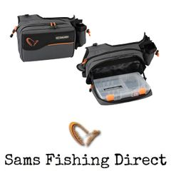 Savage Gear Sling Shoulder Bag