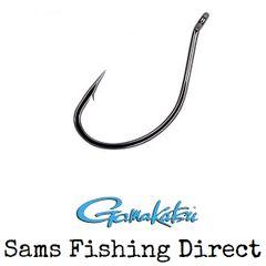 Gamakatsu Worm 39 Hook