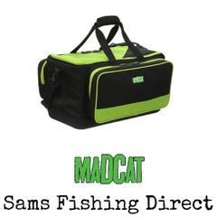 MadCat Monster Bag