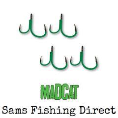 MadCat A-Static Gripper Hooks