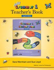 Grammar 1 Teachers Book (In Print Letters)