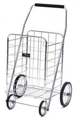 Jumbo Premier Shopping Cart