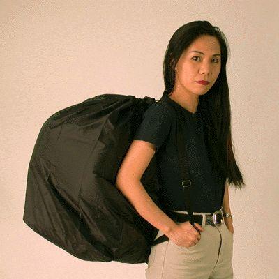 Jumbo Hooded Carry Liner
