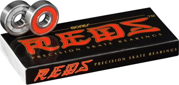 BONES REDS BEARINGS SET