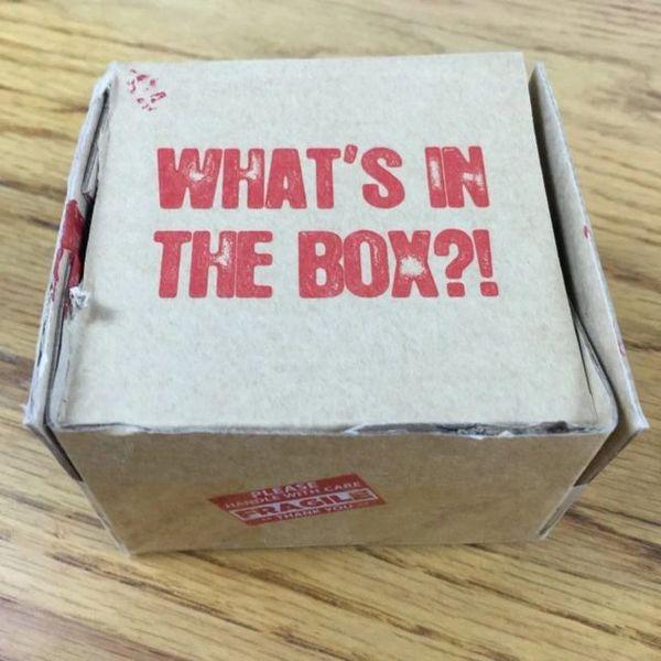 MYSTERY BOX - PRO DECK