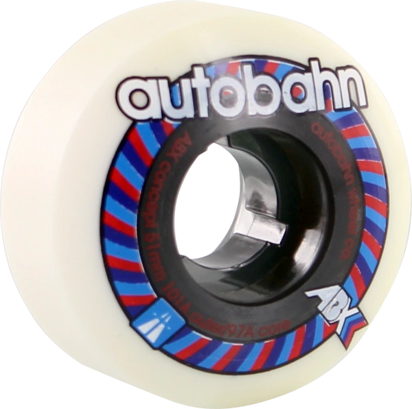 AUTOBAHN ABX - (Set of 4)