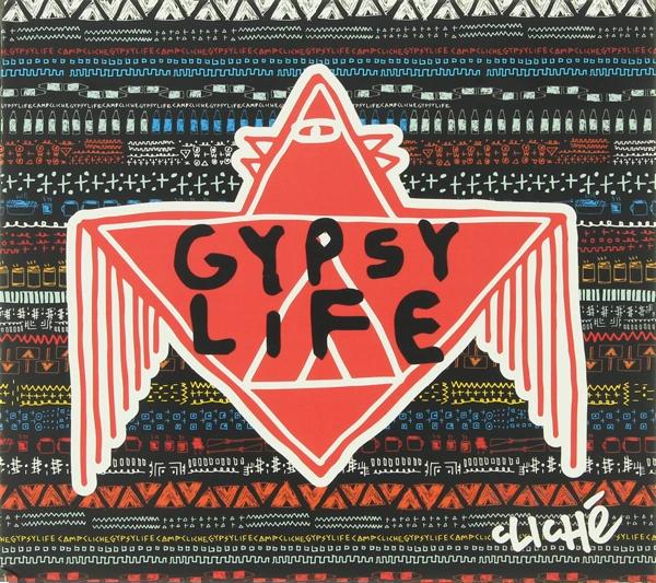 CLICHE GYPSY LIFE STANDARD EDITION DVD