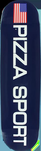 PIZZA PIZZA SPORT - 8.12