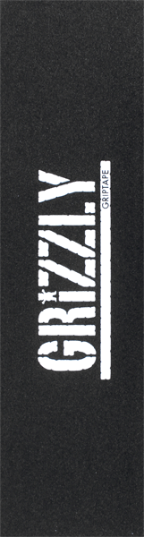 GRIZZLY GRIP - SINGLE SHEET (2 COLORS)